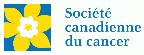 Logo StÇ Canadienne du cancer